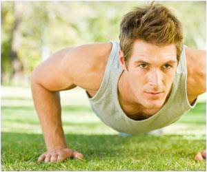 Exercise to improve sexual function in men
