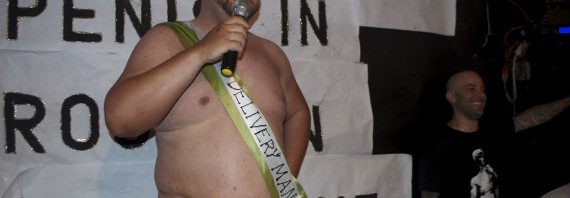The Small Penis Pageant: Promoting Self-Acceptance or Ignoring a Serious Problem?