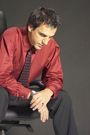 Stress and Fatigue lowers libido