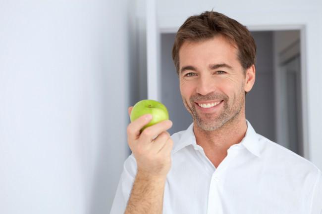 Men's overall health