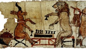 Satiricatl Papyrus